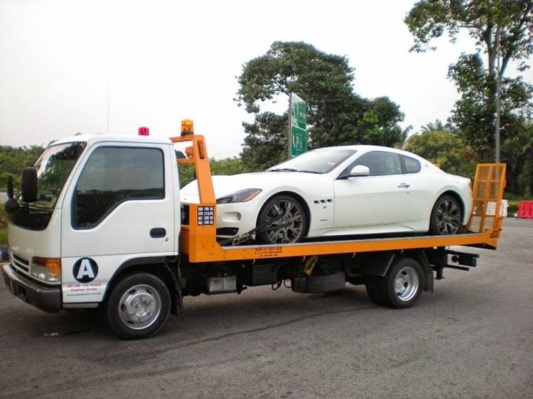 BB Car Scrap Removal and Towing