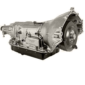 2011 Ford F 350 Super Duty Transmission 6 2L Brar