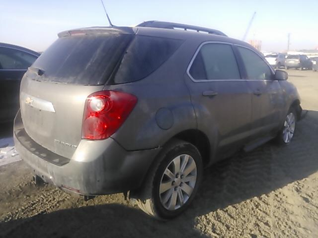 Used Chevy Equinox >> 2012 Chevrolet Equinox AWD 2.4L Parts Outing | Brar Brother Auto Parts