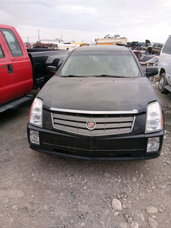 2004 Cadillac SRX 3 6L 4×2 | Brar Brother Auto Parts