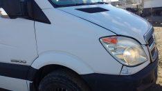 2008 Dodge Sprinter 2500 3.0L Diesel For Parts Outing