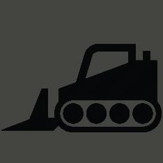 Heavy Duty Machine